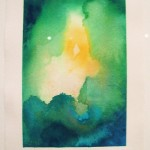 By Linda Jacobson, at George Lawson Gallery