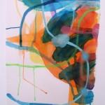 By Masura Kurose, at George Lawson Gallery