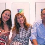 Myself (Tiffany), Linda Jacobson and George Lawson