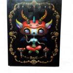 unidentified artist, The Devil
