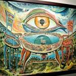 Vicente Hernandez, A Song to Life. Cernuda Arte gallery, Coral Gables, FL