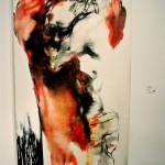 by Huang Cheng-Yuan, at King Gallery, China