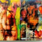 Torso with Hearts, Jim Morphesis