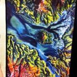 """Chignik Bay Lagoon"" by Mark McDermott & Cat Larrea"