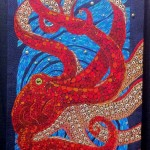 """Octavious"" by Pamela Post"