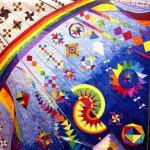 """Poppy's Rainbow"" by Mark Sherman"