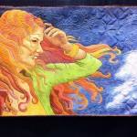 """Windblown"" by Maria Elkins"