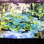 """Monet in Pasadena"" by Melinda Bula"