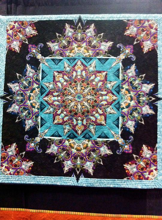 February | 2013 | TIFFINITY ART : quilt shows ontario - Adamdwight.com