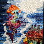 """Faculty Exhibit: """"Sirena"""" by DeLoa Jones"""